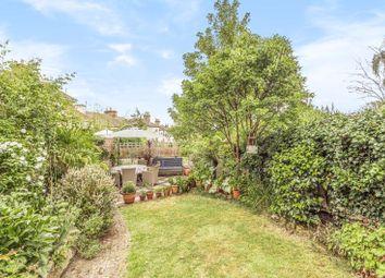4 bed end terrace house for sale in Dunstan Road, Tunbridge Wells TN4