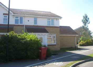 Thumbnail 3 bed property to rent in Richards Way, Cippenham, Slough