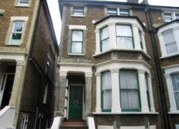 Thumbnail 2 bedroom flat to rent in Fordwych Road, London