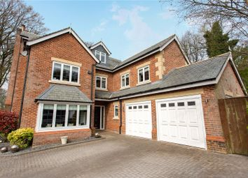 5 bed detached house for sale in The Keep, Bolton, Lancashire BL1