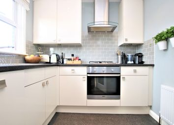 Thumbnail 2 bed flat for sale in Inworth Street, Battersea