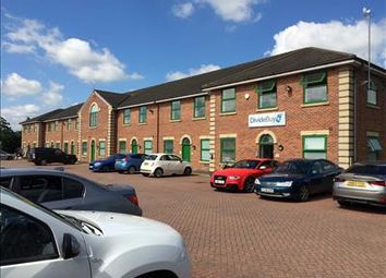 Thumbnail Office for sale in Brindley Court, Dalewood Road, Lymedale Business Park, Newcastle, Staffs