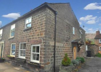 Thumbnail 2 bed cottage to rent in Castle Street, Spofforth, Harrogate, North Yorkshire