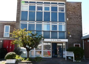Thumbnail Office to let in Cpl House, Ivy Arch Road, Worthing