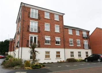 Thumbnail 2 bed flat to rent in Astley Way, Ashby-De-La-Zouch