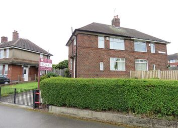 Thumbnail 3 bed semi-detached house to rent in East Bank Road, Sheffield