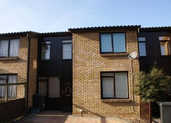 Thumbnail 2 bed terraced house to rent in Canal Walk, London