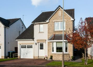 Thumbnail 4 bed detached house for sale in Christie Place, Perth