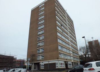 Thumbnail 2 bedroom flat for sale in Wellington Court, Hanley, Stoke-On-Trent