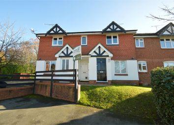 Thumbnail 1 bed flat to rent in Eyston Drive, Weybridge, Surrey