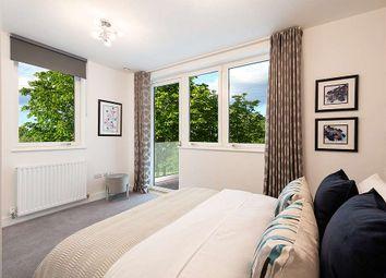 Thumbnail 1 bedroom flat for sale in 25-27 Merrick Road, London