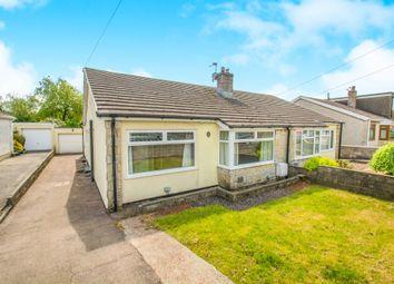 Thumbnail 3 bed semi-detached bungalow for sale in York Drive, Llantwit Fardre, Pontypridd