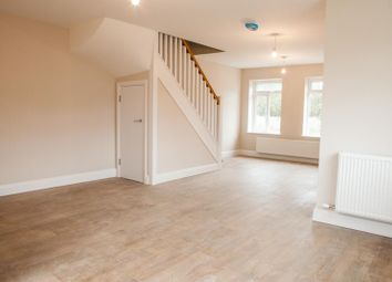 Thumbnail 3 bed end terrace house to rent in Dugdale Hill Lane, Potters Bar