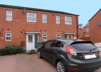 2 bed terraced house for sale in Yorkshire Grove, Walsall WS2