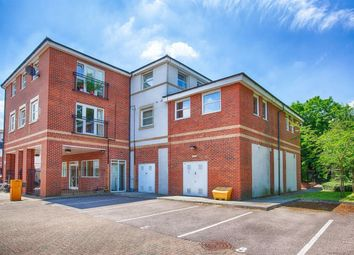 Thumbnail 2 bedroom flat to rent in 60 Russet Drive, St Albans, Herts