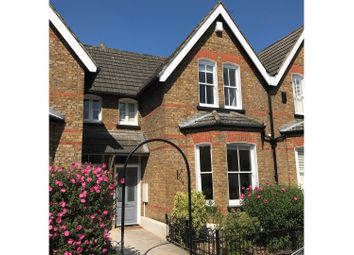 Thumbnail 2 bed property for sale in Thurstan Road, West Wimbledon