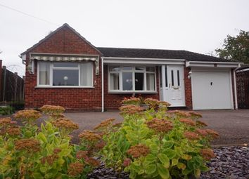 Thumbnail 2 bed detached bungalow for sale in Main Road, Harlaston, Tamworth