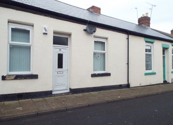 Thumbnail 3 bed cottage to rent in Ridley Terrace, Sunderland