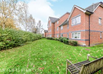 Thumbnail 2 bedroom flat for sale in Tilers Close, Merstham, Redhill