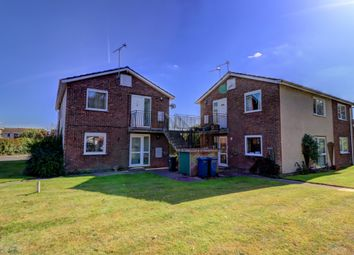 Thumbnail 2 bed flat for sale in Highfield Way, Hazlemere, High Wycombe, Buckinghamshire