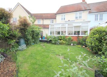 Thumbnail 4 bed terraced house to rent in Wilkin Drive, Tiptree, Colchester