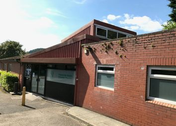 Thumbnail Office to let in D11.12, Main Avenue, Treforest Industrial Estate, Pontypridd, Pontypridd