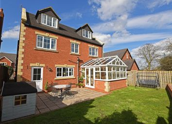 Thumbnail 5 bed detached house for sale in St Pauls Gardens, Witton Park