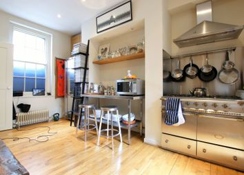 Thumbnail 2 bed property to rent in Fournier Street, London