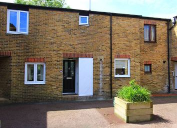 Thumbnail 3 bed terraced house for sale in Elm Close, Hargrave Park, Archway, London