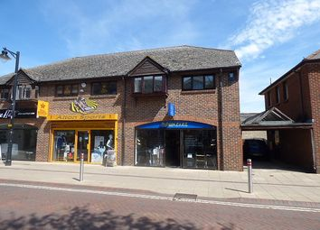 Thumbnail 2 bed flat to rent in Wells Place, Eastleigh