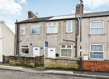 Thumbnail 2 bed terraced house for sale in Mill Lane, Codnor, Ripley