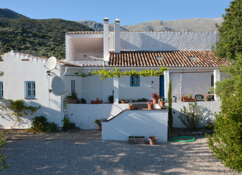 Thumbnail 4 bed finca for sale in Periana, Malaga, Andalusia, Spain