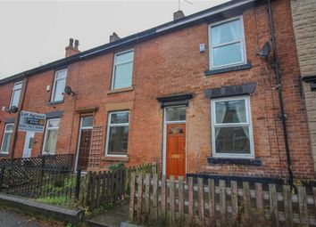 Thumbnail 2 bed terraced house to rent in Haslam Street, Bury, Lancs
