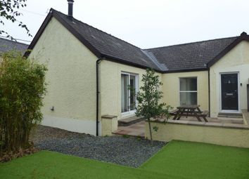 Thumbnail 3 bedroom bungalow to rent in Rosehill Mews, Haverfordwest, Pembrokeshire