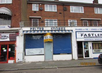 Thumbnail Retail premises to let in St Albans, 82 Edgware Way, Edgware, Middx.
