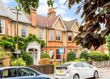 Thumbnail 4 bedroom flat for sale in Panmuir Road, London