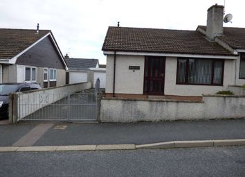 Thumbnail 2 bed semi-detached house to rent in Hillhead Drive, Ellon, Aberdeenshire