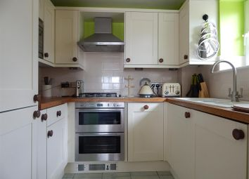Thumbnail 1 bed flat to rent in Neptune Way, Ocean Village, Southampton