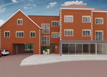Thumbnail Studio for sale in The Elm Tree Court, New Heston Road, Hounslow