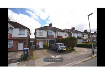 Thumbnail 3 bed semi-detached house to rent in Kingswood Road, Watford