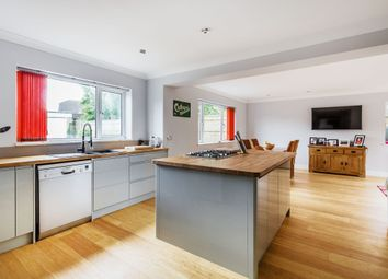 4 bed detached house for sale in Clarks Lane, Halstead, Sevenoaks TN14