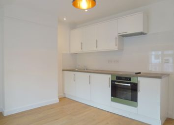 Thumbnail 1 bed flat to rent in Forest Road, London