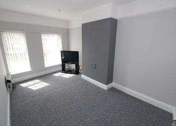 Thumbnail 2 bed duplex to rent in Woolton Road, Garston