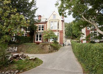 Thumbnail 5 bed semi-detached house for sale in Pentyla Baglan Road, Port Talbot