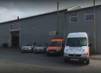 Thumbnail Parking/garage for sale in Business Park, Swansea