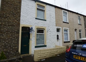 Thumbnail 2 bed terraced house to rent in Selby Street, Nelson