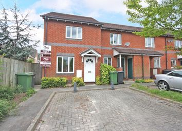 Thumbnail 2 bed end terrace house to rent in Angelica Way, Whiteley, Fareham