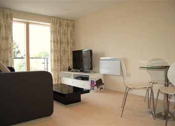 Thumbnail 1 bed flat to rent in Bassett House, 1 Durnsford Road, London
