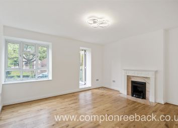 Thumbnail 1 bed flat to rent in Aberdeen Place, St Johns Wood