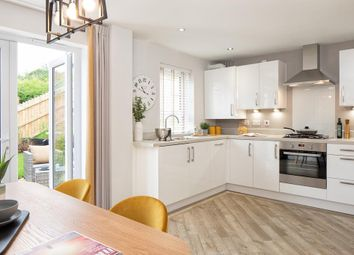 "Thumbnail 3 bed end terrace house for sale in ""Maidstone"" at Upper Chapel, Launceston"